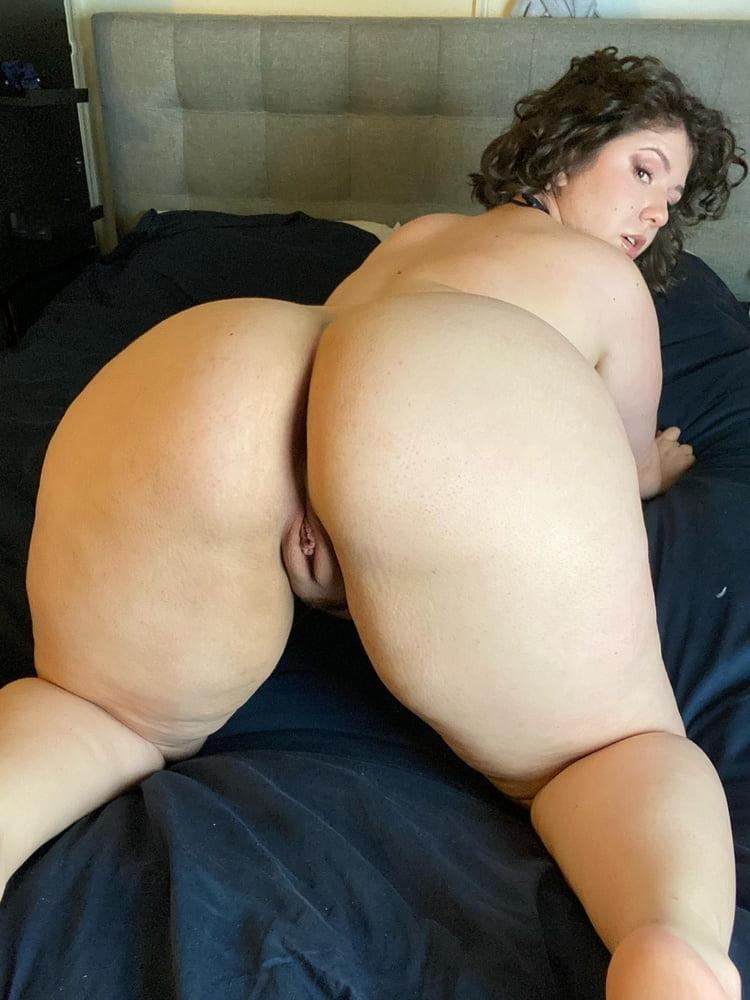 Wives - Big Round Amateur Asses- 75 Pics