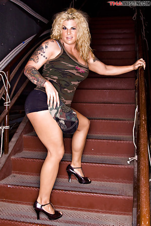 Jessica Kresa Nude