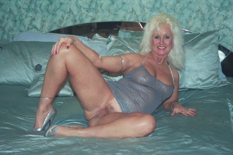 best of granny amateur naked