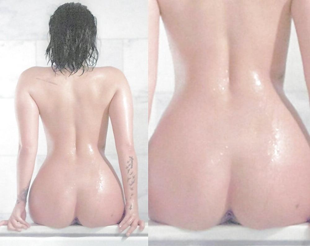 Demi lovato ass shot — photo 8