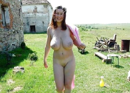amateur nude mature farm wives