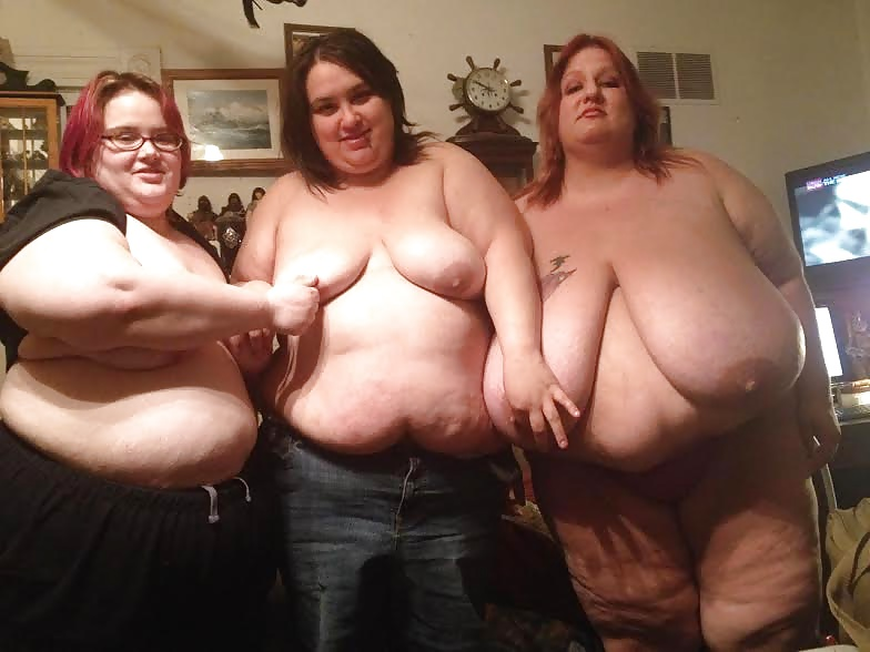 Hot porno Girls holding their tits