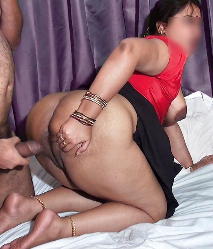Slutload mature anal arabic women — img 14