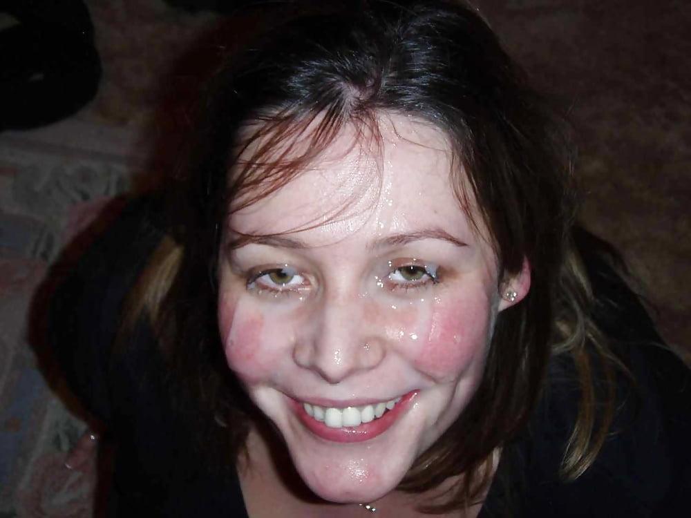 Ugly Tenn Facial Handjob Bj Katja Horseface