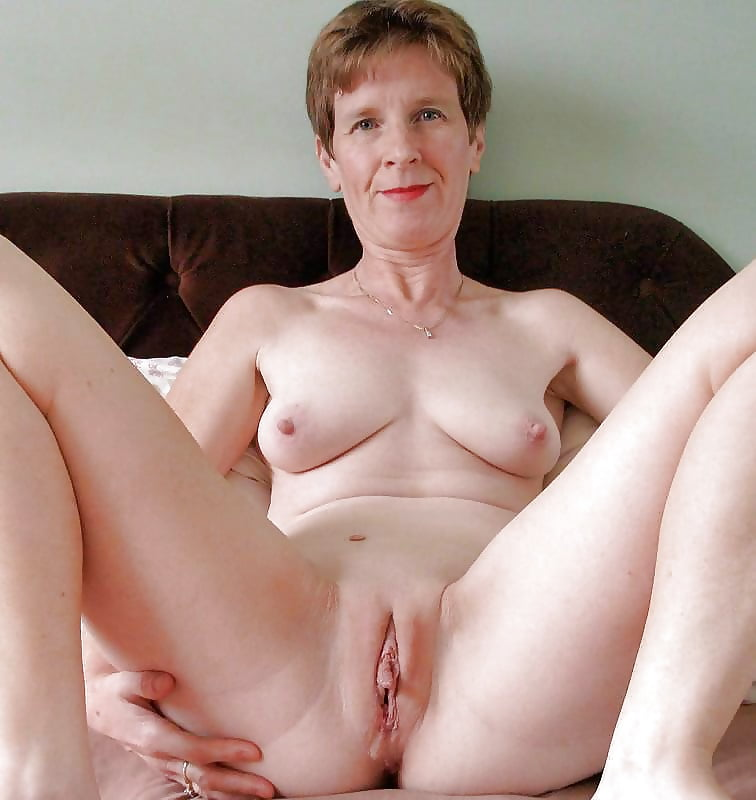 Sexual Mature Nudes