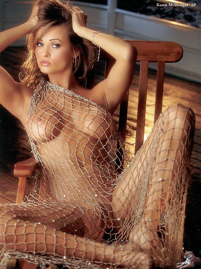 Karen mcdougal nude photos