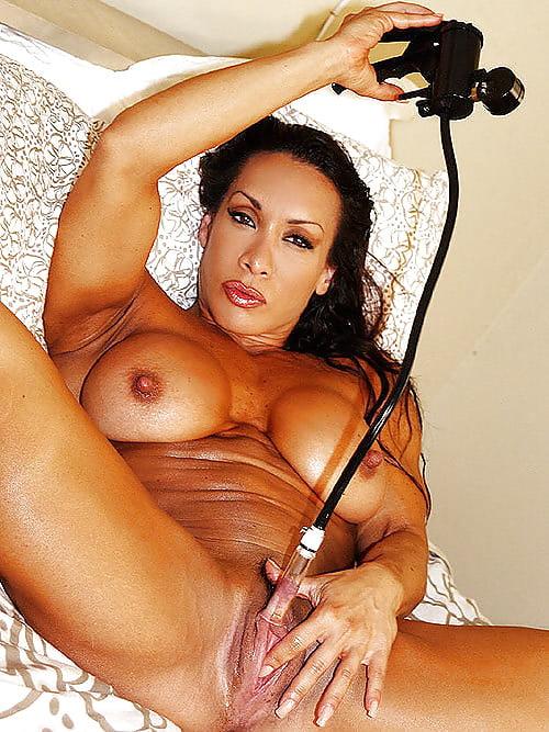 Free Hd Denise Masino Huge Clit Compilation Porn Photo