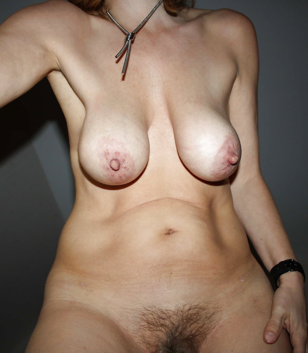 Tits With Stretch Marks Nude Naked Photo