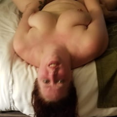 Getting Fucked By Our Friend