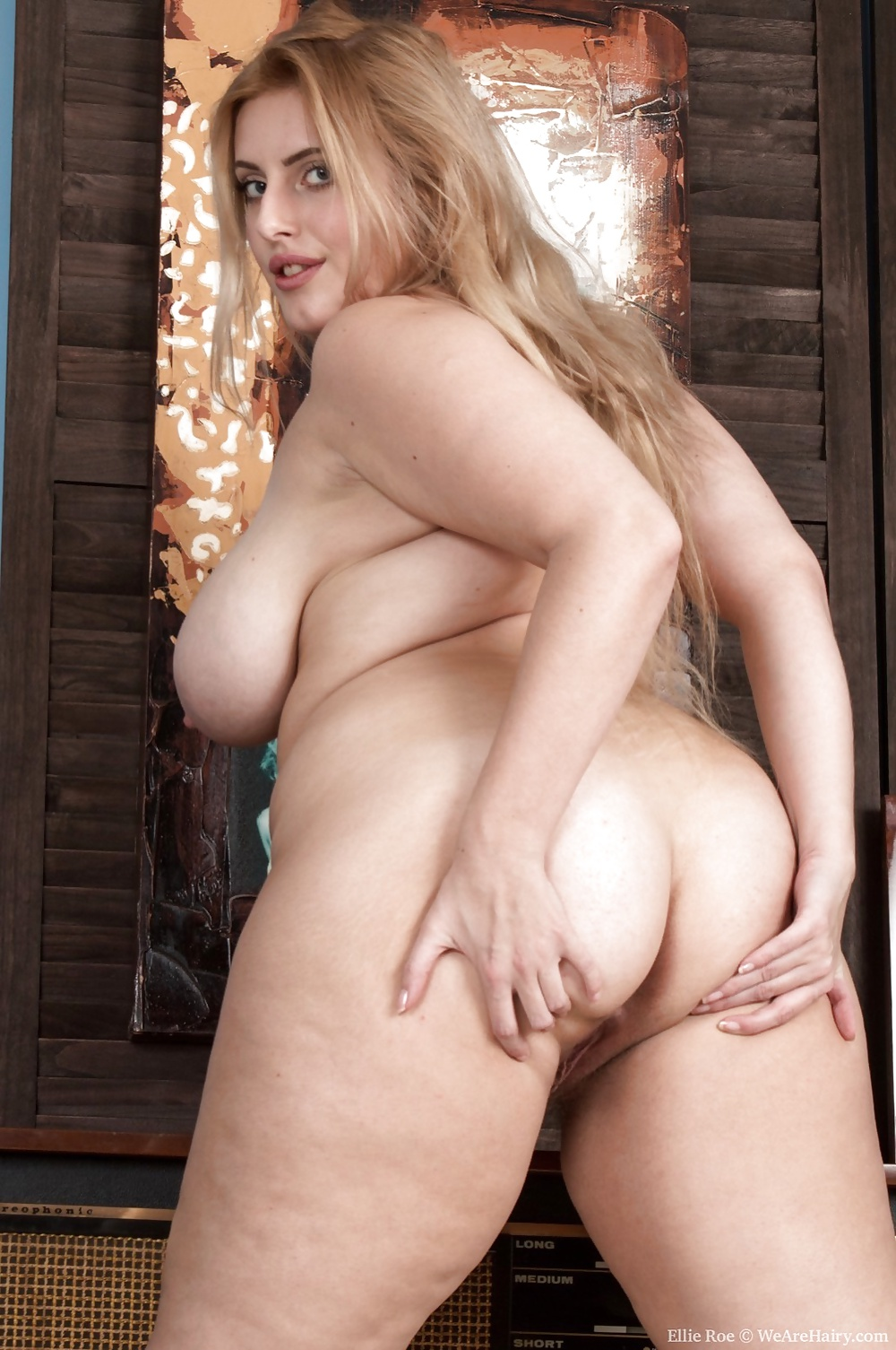 Bbw lilly naked #11