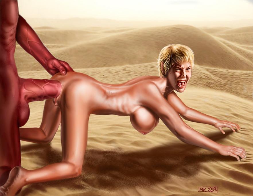 sexy-klingon-girl