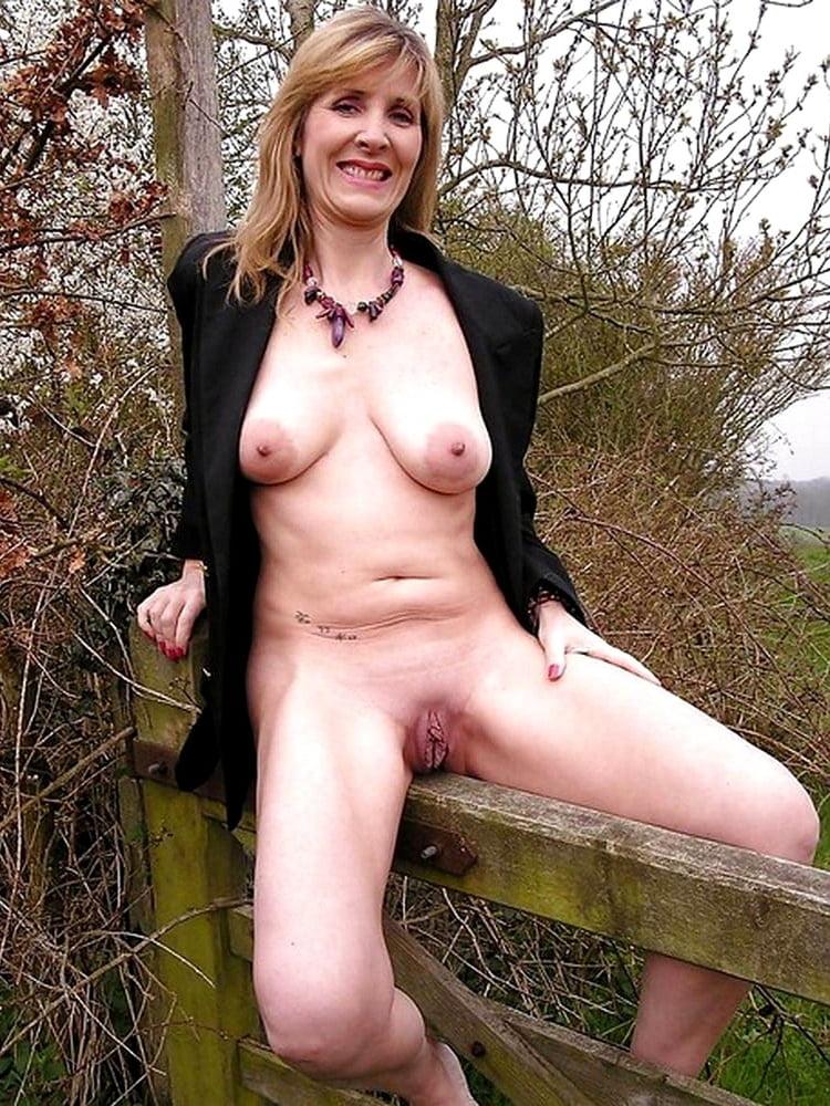 Pictures mature outdoors ex wife, rambha fake sex photos