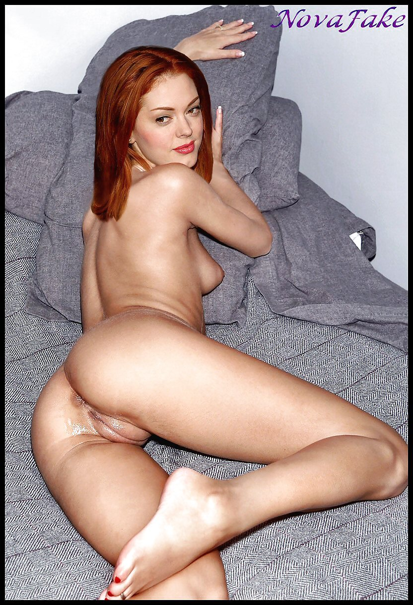 Rose mcgowan anal, nude fat asian men