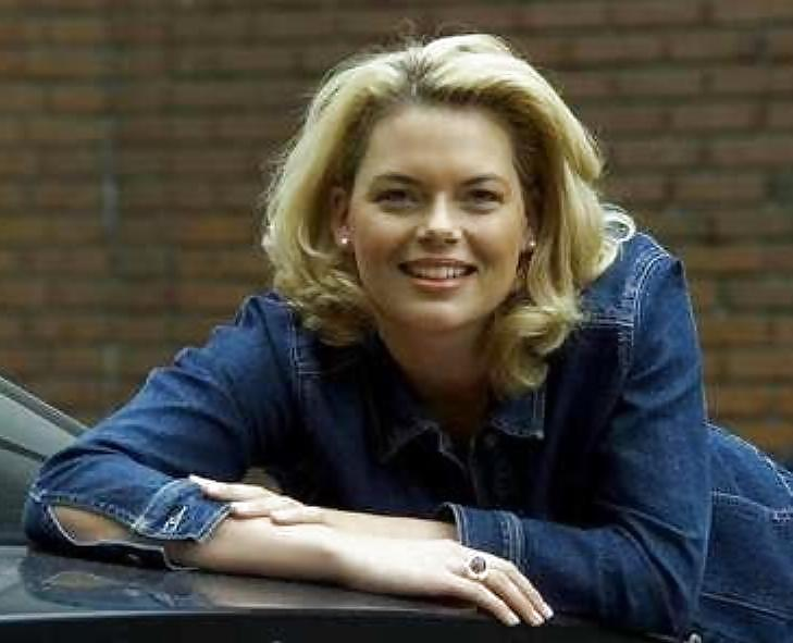 Klöckner porn julia Promi