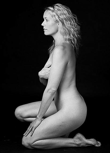 Hot Finnish MILF Anne Kukkohovi