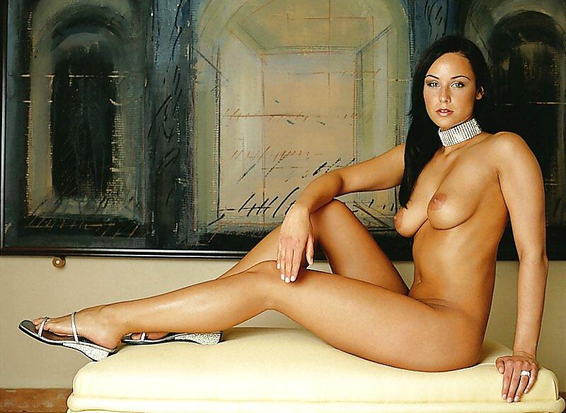 Grosser nackt Pamela  Celebrity Naked