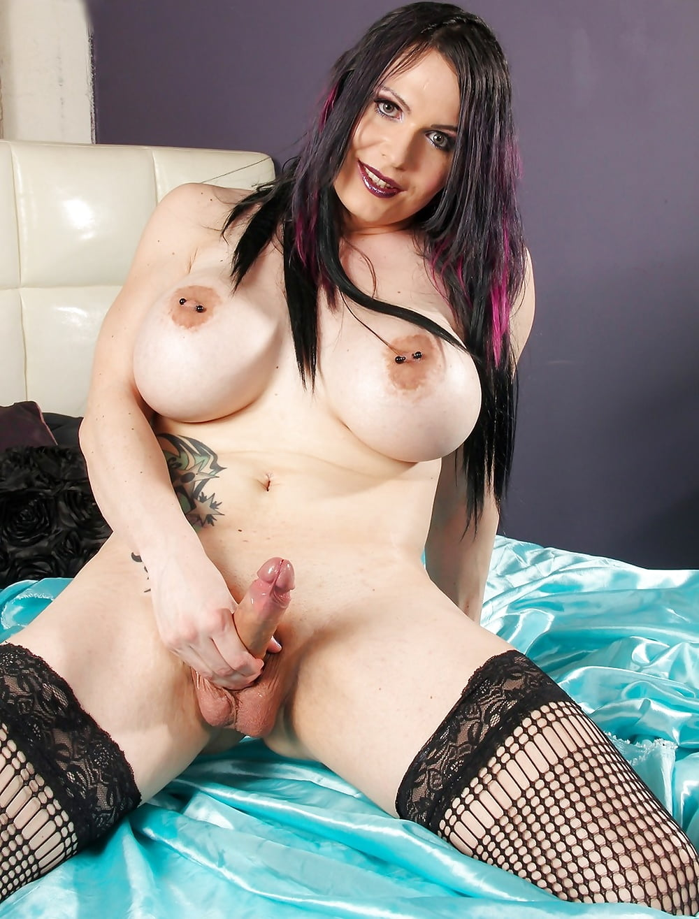 Shemale With Big Boobs