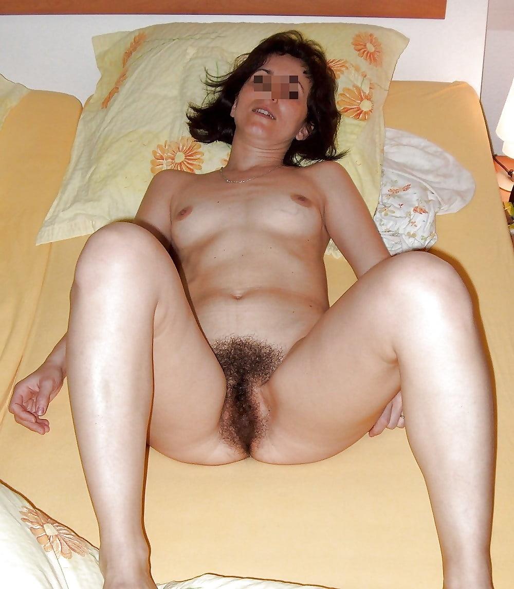 Melayu hairy naked nude mom s — pic 14