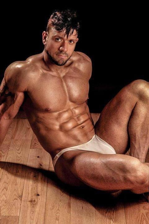 Hunks Naked In Images