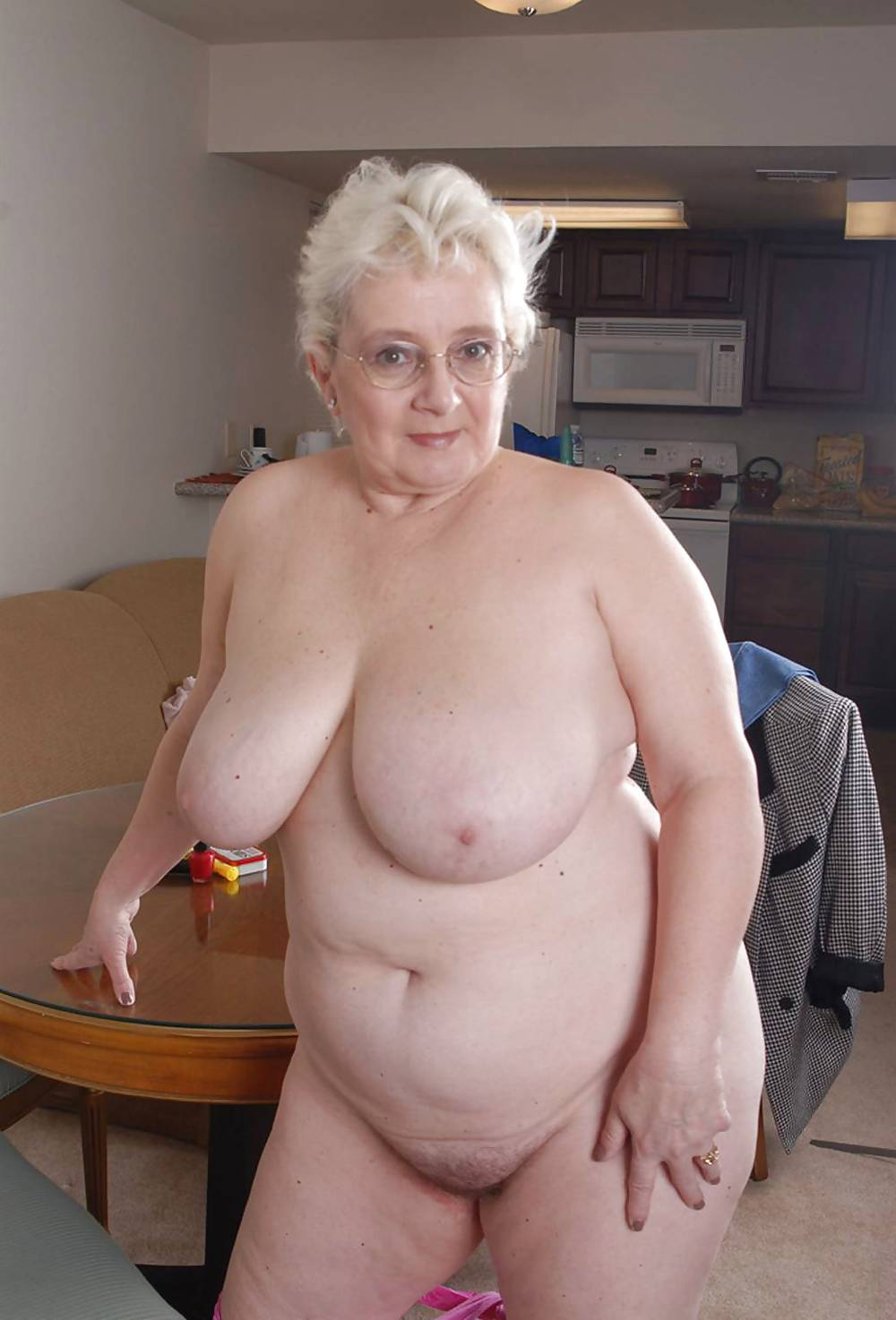 Cruise sexy fat grannies nude