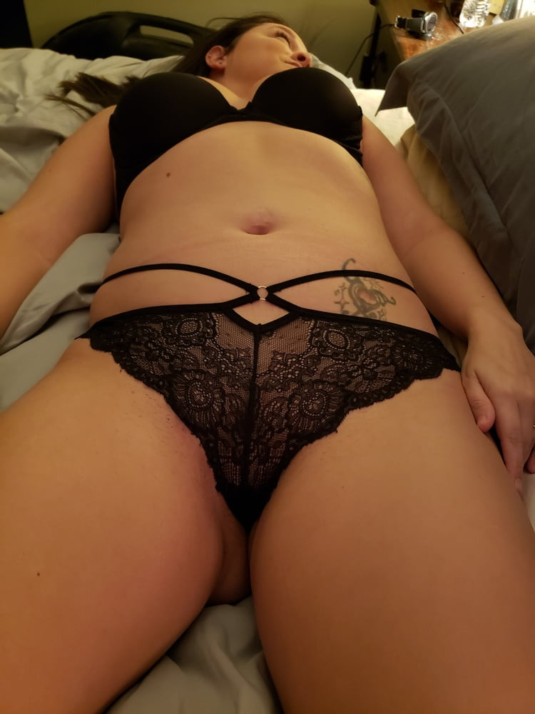Wife's New Panty subscription - 12 Pics