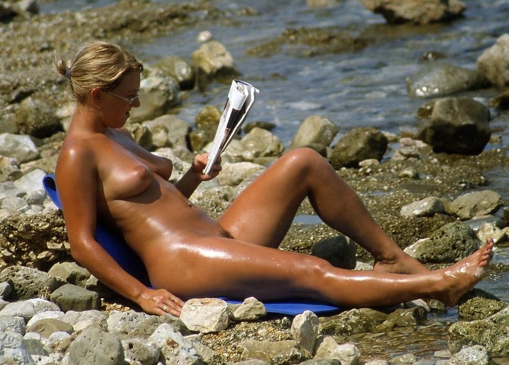 Florida's Best Nude Beaches