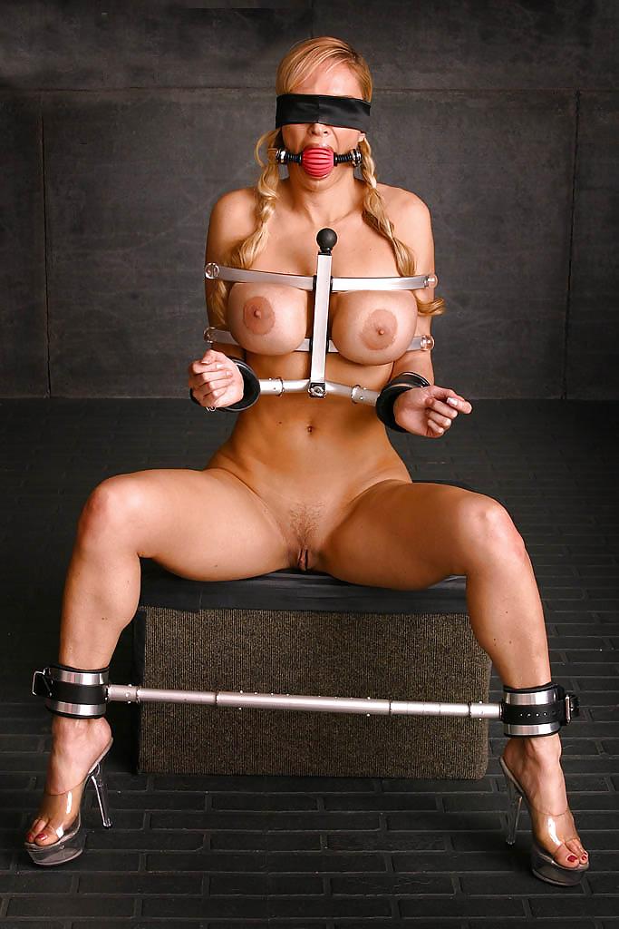 Немецкое бдсм стил бондаж онлайн — pic 13