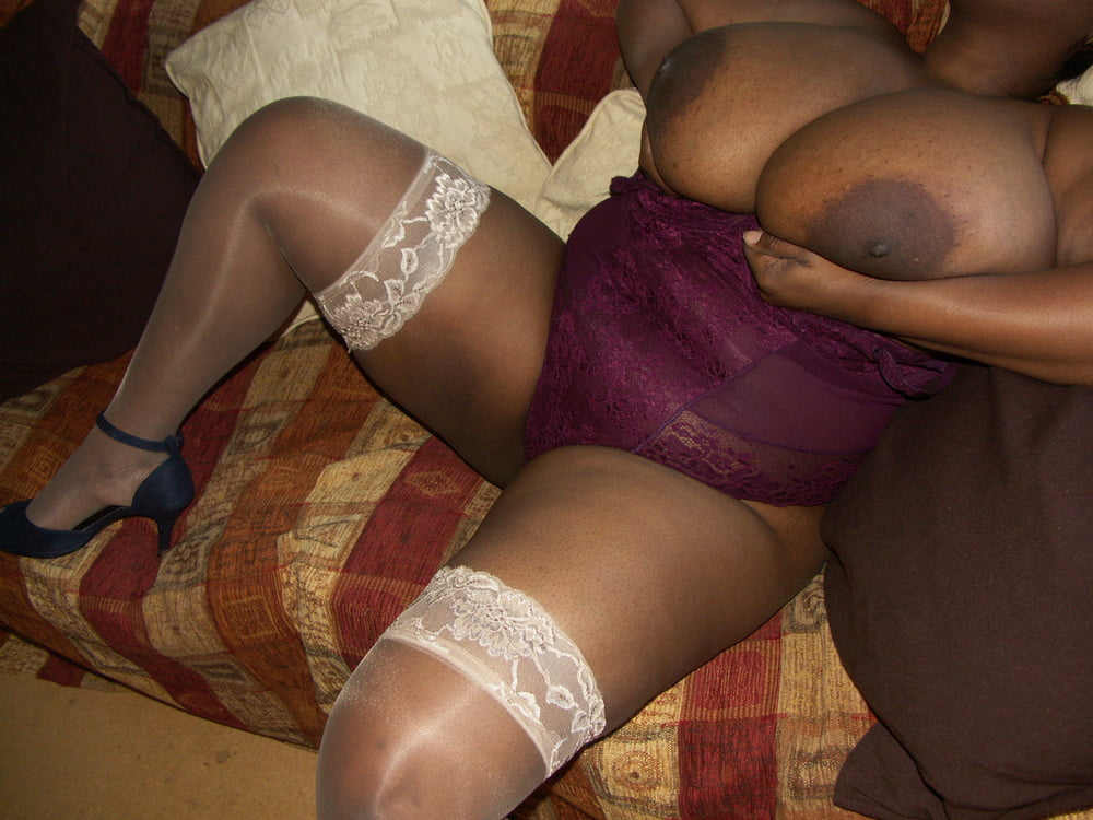 Ebony porn stockings-7924