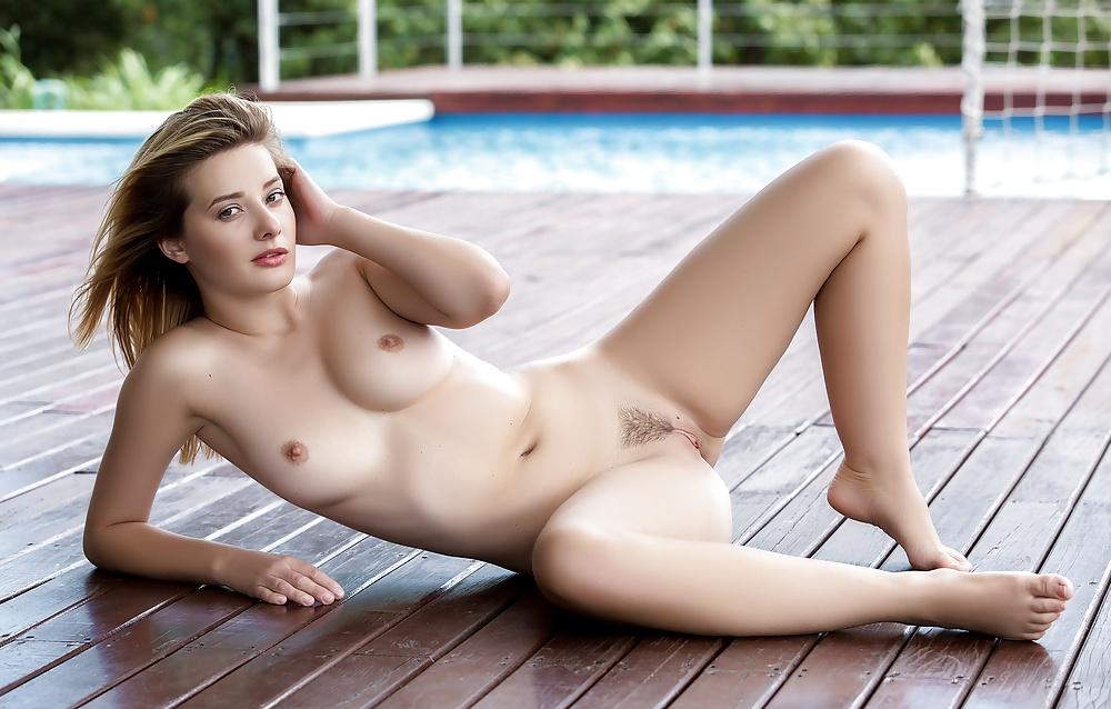 Shocking Public Places Naked Girls
