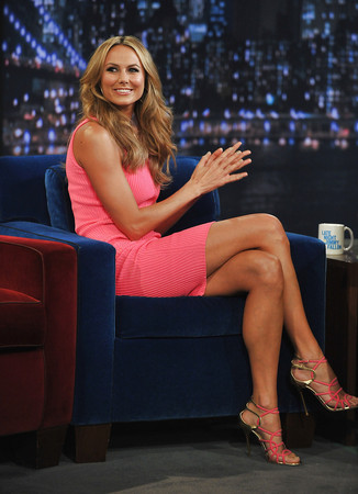 Historia anal stacy keibler