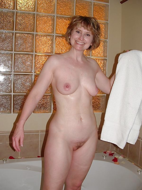 Naked wives mature-8828