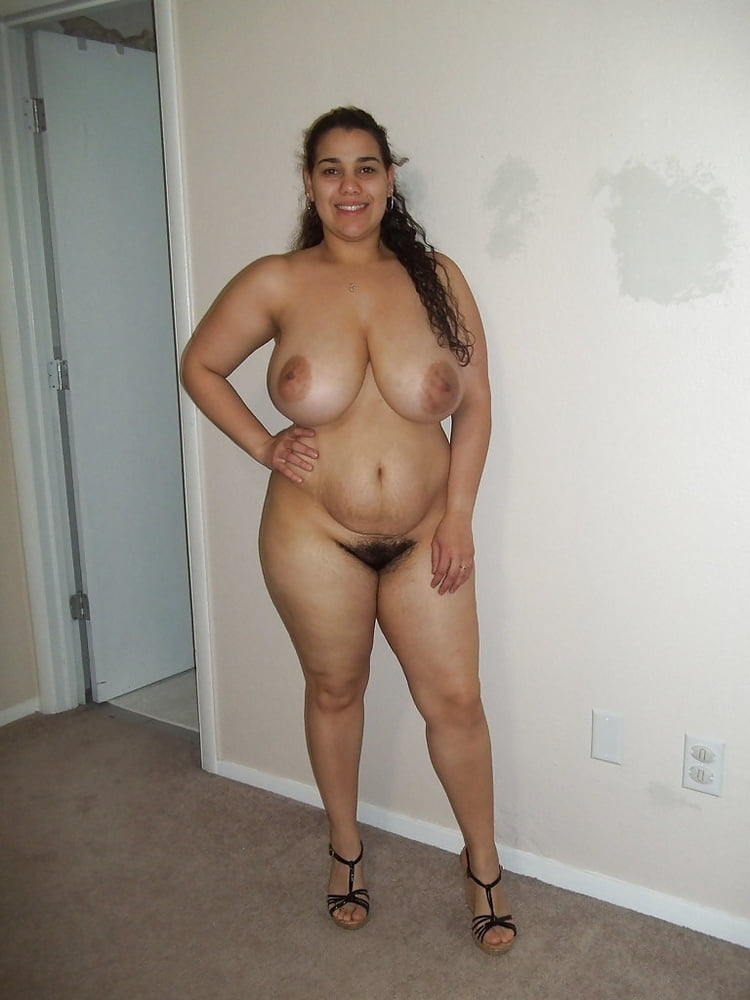 Fat dark brown mexican women naked