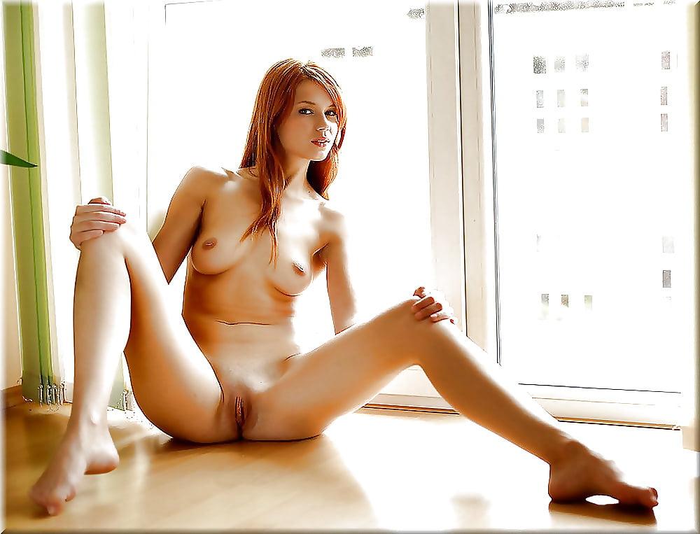 Naked cute girl pic-5350