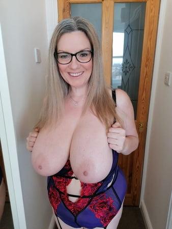 Spectacular Saggy Tits   126