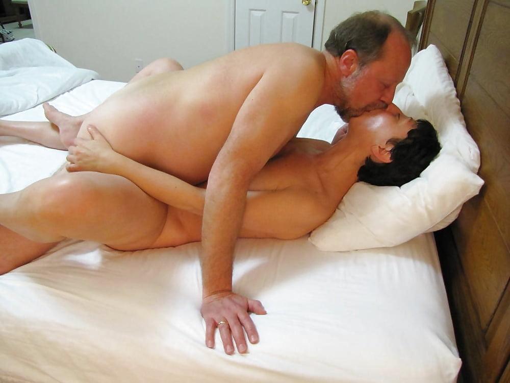 фотографии порно миссионер стоя - 3