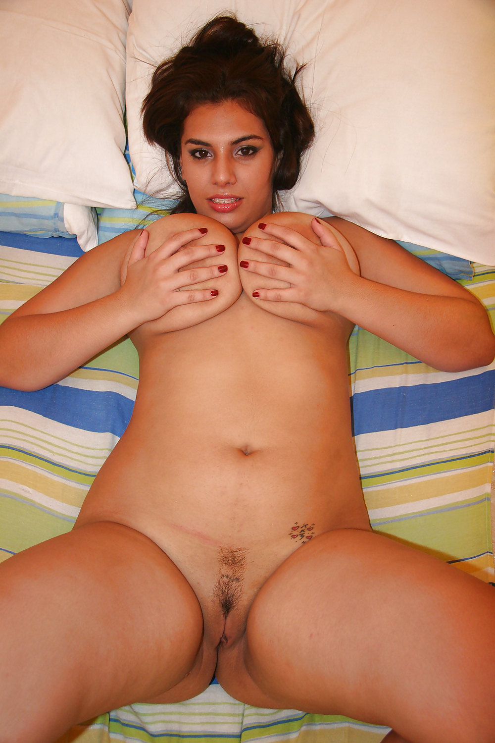 fucking-fat-mexican-girl