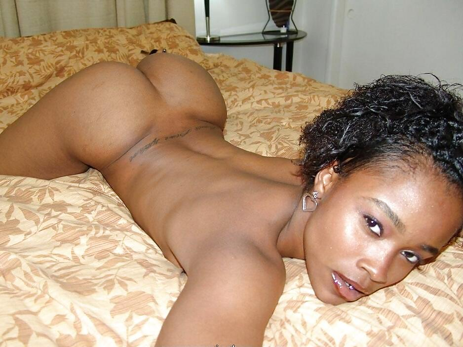 Light skin girls naked body