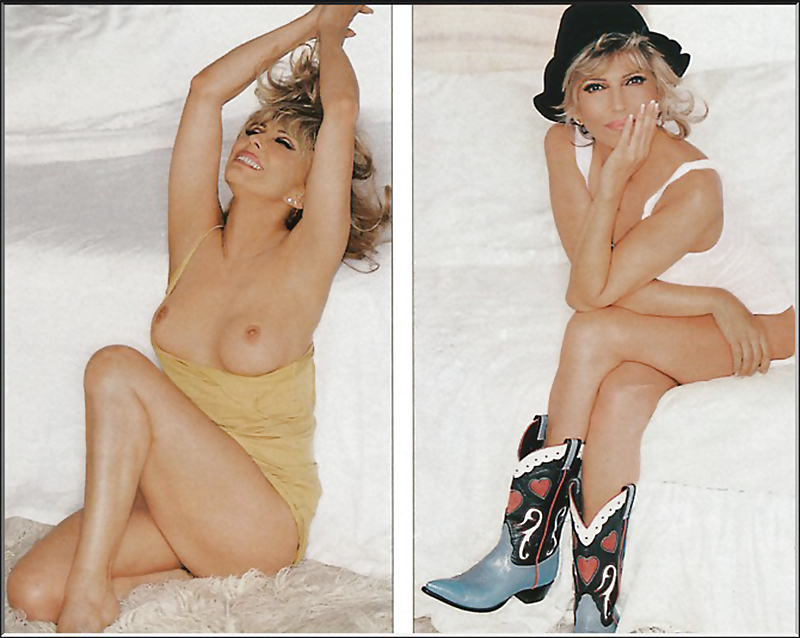 Nancy sinatra nude playboy pictures glamour videos