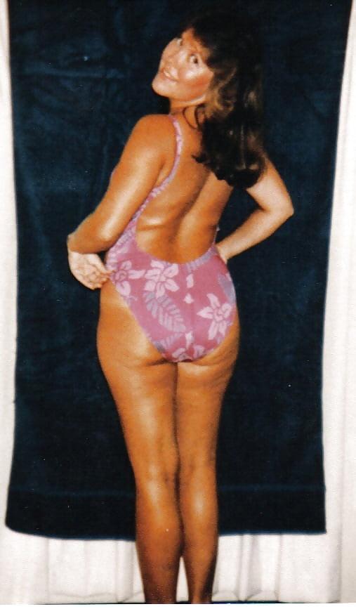 Kathy jameson 46 missouri 1st try at porno - 2 part 5