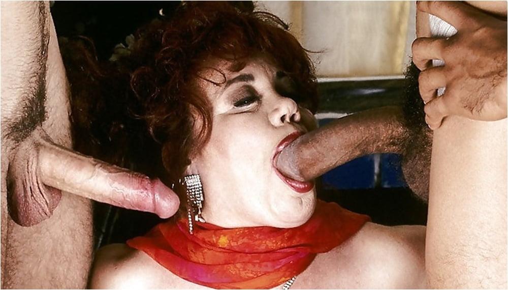 Hottest cock sucking classic