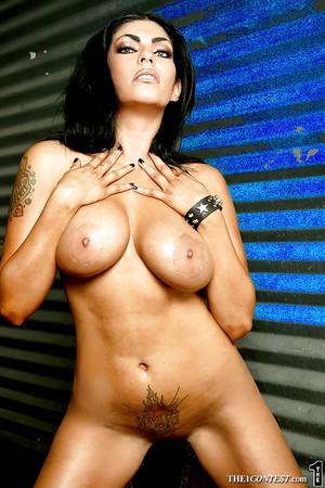 New porn Lycra bikini top