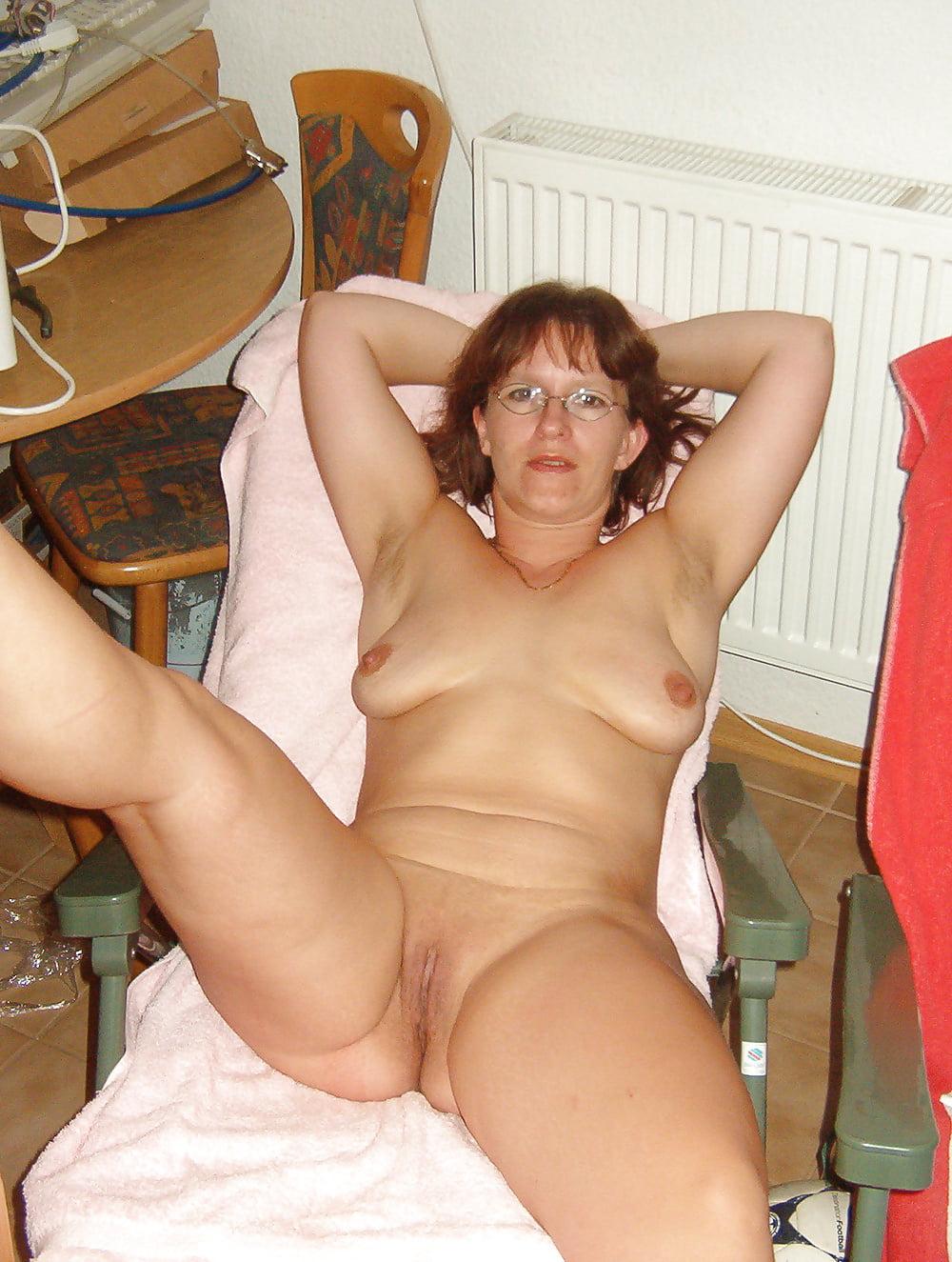 частное фото женщин в возрасте-эротика - 8