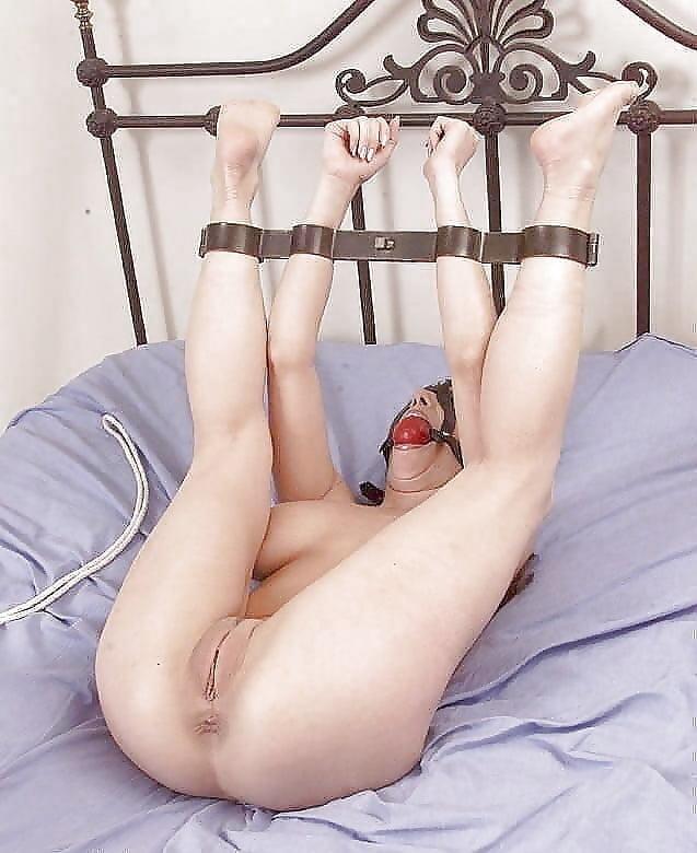 Hot slave sluts