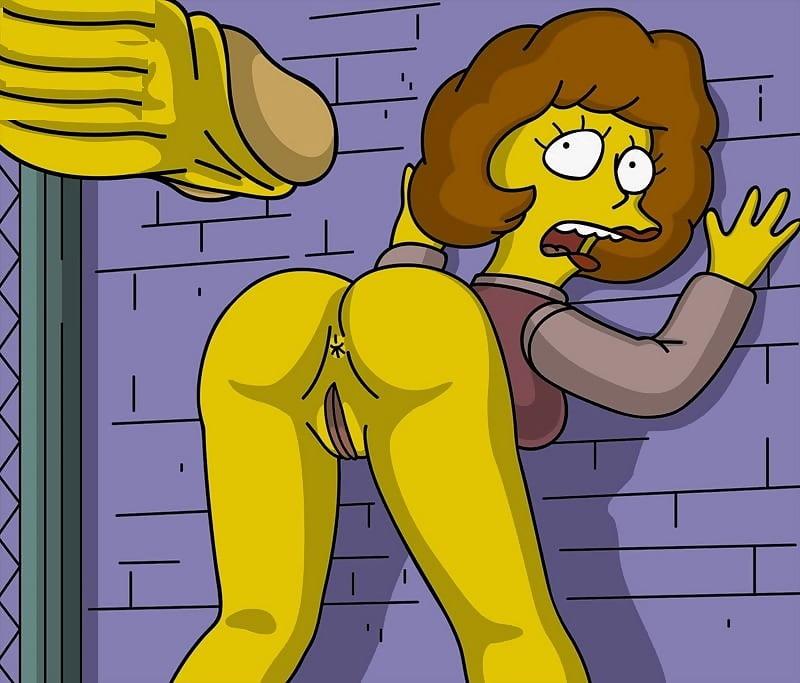 Springfield Sex
