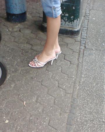 Street Feet NRW