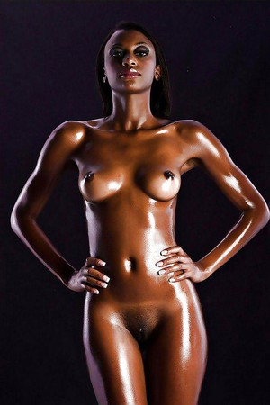 Erotic Oiled Up - Session 2