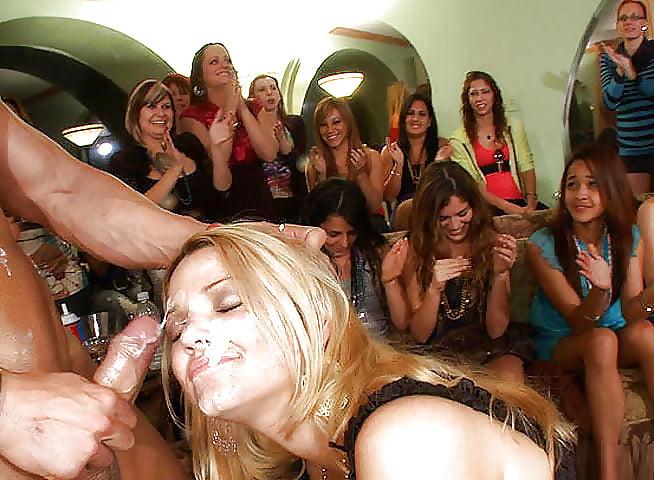 Вечеринка порно сперма в пизду — 13