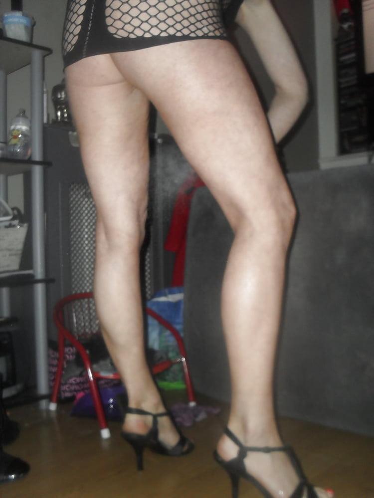 My wife 5 - 10 Pics