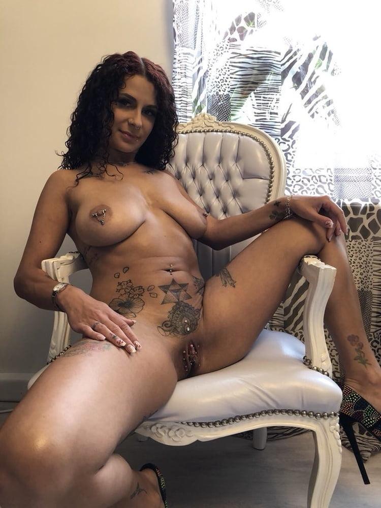 Martinez porn mara Mara Martinez