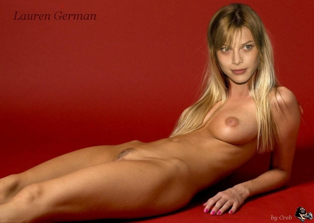 Lauren german naked in made for each other